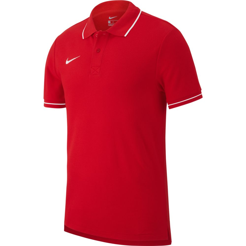 Поло Nike TEAM CLUB 19 POLO AJ1502-657 каталог